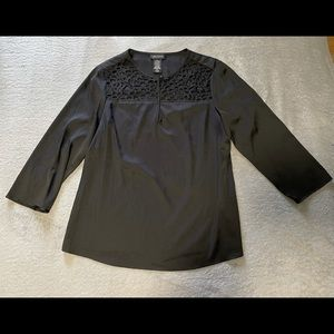 Lord & Taylor blouse size small